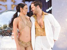 Star Tracks: Wednesday, May 20, 2015 | ALL THAT GLITTERS | Dancing with the Stars champs Rumer Willis and partner Val Chmerkovskiy take a breath after performing on Tuesday's season finale in L.A.