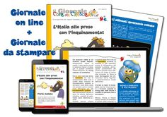 giornale hp