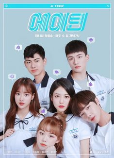If you are a Korean drama addict like me, you must be desparately waiting for it. So, here's the Complete Korean Drama 2019 List For You To Check Out. Web Drama, Drama Film, Drama Series, Drama Drama, Korean Drama List, Korean Drama Movies, Korean Dramas, Drama Korea, Teen O