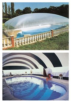 blow+up+swimming+pools | Swimming Pool Domes and Bubbles for ...