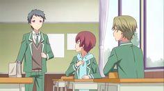 Shota, Shinya, Rihito @Momokuri