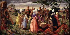 Tapiserie 6 - Begrafnis in die Veld Cape Town, Trek, South Africa, Dutch, Van, History, Google Search, School, Painting
