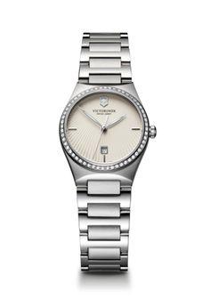 0f17b047caa Victorinox Swiss Army Victoria Diamond Watch.  SkatellsoftheLowcounty   watch  victorinoxswissarmy Swiss Army Watches