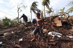 Final 6 LDS missionaries found safe in Vanuatu 6 days after ferocious Cyclone Pam | Deseret News