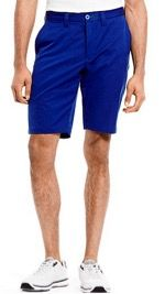 Tommy Hilfiger Golf Collection Bristol Bermuda shorts will be perfect for the golf course.