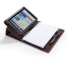 Sleek and simple leather case for new Samsung Galaxy 3 tablets. Description from pinterest.com. I searched for this on bing.com/images