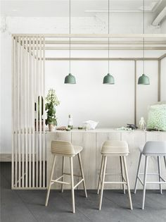 Buy Muuto Grain Pendant Light online with Houseology Price Promise. Full Muuto collection with UK & International shipping. Kitchen Pendant Lighting, Kitchen Pendants, Pendant Lights, Muuto Lighting, Task Lighting, Modern Lighting, Lighting Ideas, Pendant Lamps, Ceiling Lighting