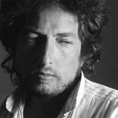 allez une petite dernière de #Lynn_Goldsmith #Bob_Dylan, magnifique.