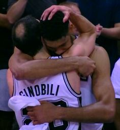 An image is worth a thousand words. #Champions #NBAFinals #GoSpursGo