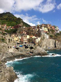 Manarolo, Cinque Terre 2015 Cinque Terre, Water, Photography, Travel, Outdoor, Water Water, Outdoors, Aqua, Fotografie