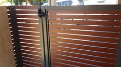 Decking 4 Perth specialise in a huge range of timber and aluminium gates, suitable for residential, commercial and industrial premises. Driveway Gate, Fence Gate, Fencing, Side Gates, Front Gates, Cedar Gate, Timber Gates, Aluminium Gates, Gate Ideas