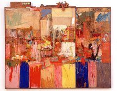 Robert Rauschenberg, Collection