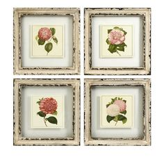 I pinned this 4 Piece Lynette Framed Art Set from the 55th Street Designs event at Joss and Main!