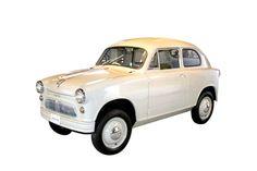 50 millones de Suzuki han rodado -y ruedan- por todo el mundo