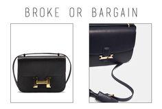 Broke or bargain: Hermes vs Mango
