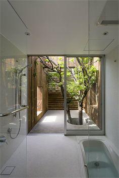 Rustic House Uid Architects Associates