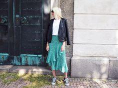Ellen Claesson | Felice Dahl Style | Första Cuff Bracelet