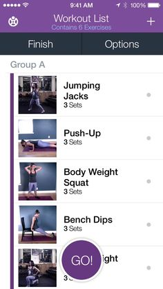 fitocracy app - Google Search