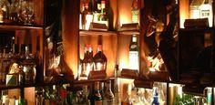 Bars In Lisbon –Procópio
