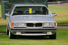 1989 Maserati 228 Image