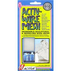 Activa Small Activ-Wire Mesh | Shop Hobby Lobby