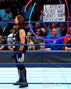 Give that man the Universal Title! couldn't agree more! Wwe Funny, Funny Memes, Jokes, Wwe Events, Wrestling Memes, Wwe Superstar Roman Reigns, Undertaker Wwe, Wwe Pictures, Aj Styles