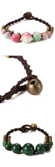 Bracelets drawings vintage ethnic jewelry natural agate wax rope bracelets for women #bracelets #joyalukkas #m #cohen #bracelets #mattyb #bracelets #o #que #é #bracelets