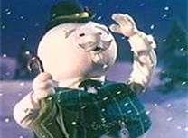 Snowgentleman