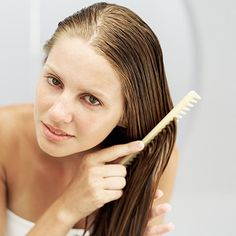 How to get Thicker and Fuller Hair | GetPretty.com.au