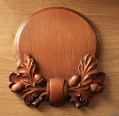 Trophy Plaques, Wood Plaques, Wood Carving Designs, Wood Carving Patterns, S5 Wallpaper, Indoor Outdoor Furniture, Feather Art, Paper Design, Wood Art