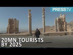 #news#WorldNewsPress TV News : Iran to attract 20mn tourists by 2025