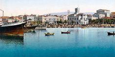 25 απίθανες φωτογραφίες από τον παλιό Πειραιά! Greece, History, Country, World, Memories, Greece Country, Memoirs, Historia, Souvenirs