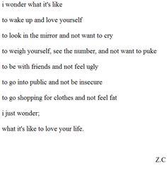 Depression Quotes Tumblr | Love Pretty People Life Tumblr Depression Sad Quotes Mirror Weight ...