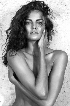 barbara fialho pictures9 Barbara Fialho Stuns in New Shoot by Fernando Mazza