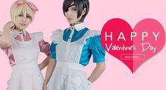 Miccostumes Valentine's Day Cosplay Contest