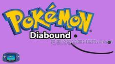 https://youtu.be/HENbEQWiduQ Pokemon Diabound - Gameplay