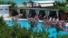 Agios Nikolaos Sithonia cazare Highlights 2014, Marina Bay Sands, Folk, Building, Travel, Greece, Viajes, Popular, Buildings