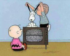 Snoopy-ception!