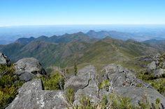 Things to do in Brazil: Hiking Pico da Bandeira