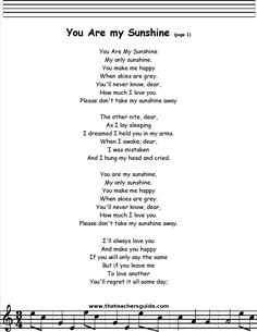 I remember Gramma singing this to me, I learned it from her. Miss you Gramma. Nursery Rhymes Poems, Nursery Songs, Rhymes Songs, Funny Happy Birthday Song, Birthday Songs, Kindergarten Songs, Preschool Songs, Songs For Toddlers, Rhymes For Kids