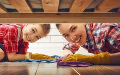 Additional Light Activity, Such as Chores, Linked to Reduced Risk of Depression in Adolescents Grand Menage, Spring Cleaning Checklist, Family Home Evening, Adolescents, Declutter Your Home, Good Parenting, Alter, Clean House, Tween