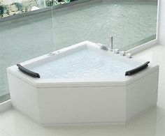 26 Besten Whirlpool Bilder Auf Pinterest Bathroom Ideas Bathtubs