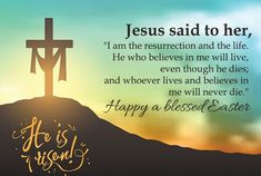 Easter Images 2020 For Whatsapp Status Easter Images Jesus, Easter Images Religious, Easter Images Free, Easter Sunday Images, Jesus Easter, Happy Palm Sunday, Happy Easter Sunday, Happy Good Friday, Easter Greetings Messages