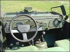 Grand Vitara, 4x4, Pajero, Xingu, Land Cruiser, Jeep, Vehicles, Marine Corps, Rear Seat