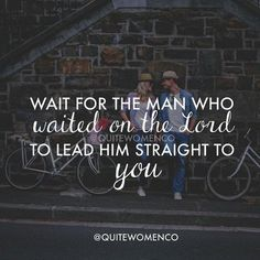 I am waiting patiently as best as I can thank you  Lord