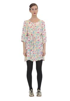 Moomin by Ivana Helsinki Moomin, Helsinki, Dress Collection, What To Wear, Tunic Tops, Summer Dresses, Collections, Shopping, Clothes