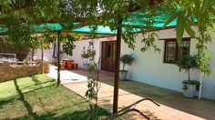 Skimmelberg Getaway - Skimmelberg Getaway is set on a working rooibos, buchu and citrus farm. It is located between Citrusdal and Clanwilliam, approximately 200 km from Cape Town along the N7. This characterful house is the ... #weekendgetaways #cederberg #southafrica