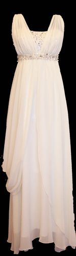ATHENA  Maternity Grecian Gown by Bjorn & me... I never looked so cute pregnant!