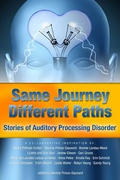 Same Journey Different Paths Stories of Auditory Processing Disorder Speech Language Pathology, Speech And Language, Date, Auditory Processing Disorder, Adhd Strategies, Sensory Issues, Apraxia, Helping Children, Learning Disabilities