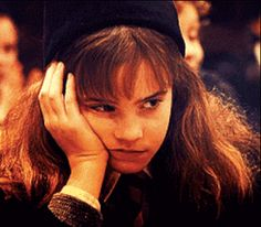 19 Reasons Hermione Shouldn't Have Gotten Married At All